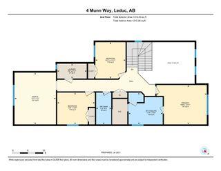 Photo 26: 4 MUNN Way: Leduc House for sale : MLS®# E4256882