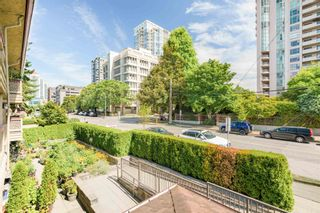 """Photo 23: 214 436 SEVENTH Street in New Westminster: Uptown NW Condo for sale in """"Regency Court"""" : MLS®# R2608175"""
