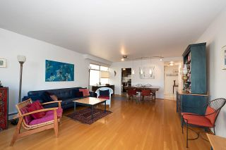 """Photo 2: 501 1960 ROBSON Street in Vancouver: West End VW Condo for sale in """"Lagoon Terrace"""" (Vancouver West)  : MLS®# R2528617"""
