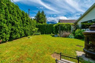 Photo 31: 6862 LOUGHEED Highway: Agassiz House for sale : MLS®# R2592411