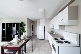 Photo 4: 604 10021 116 Street in Edmonton: Zone 12 Condo for sale : MLS®# E4227868