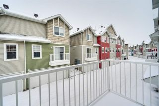 Photo 29: 94 2051 TOWNE CENTRE Boulevard in Edmonton: Zone 14 Townhouse for sale : MLS®# E4228600