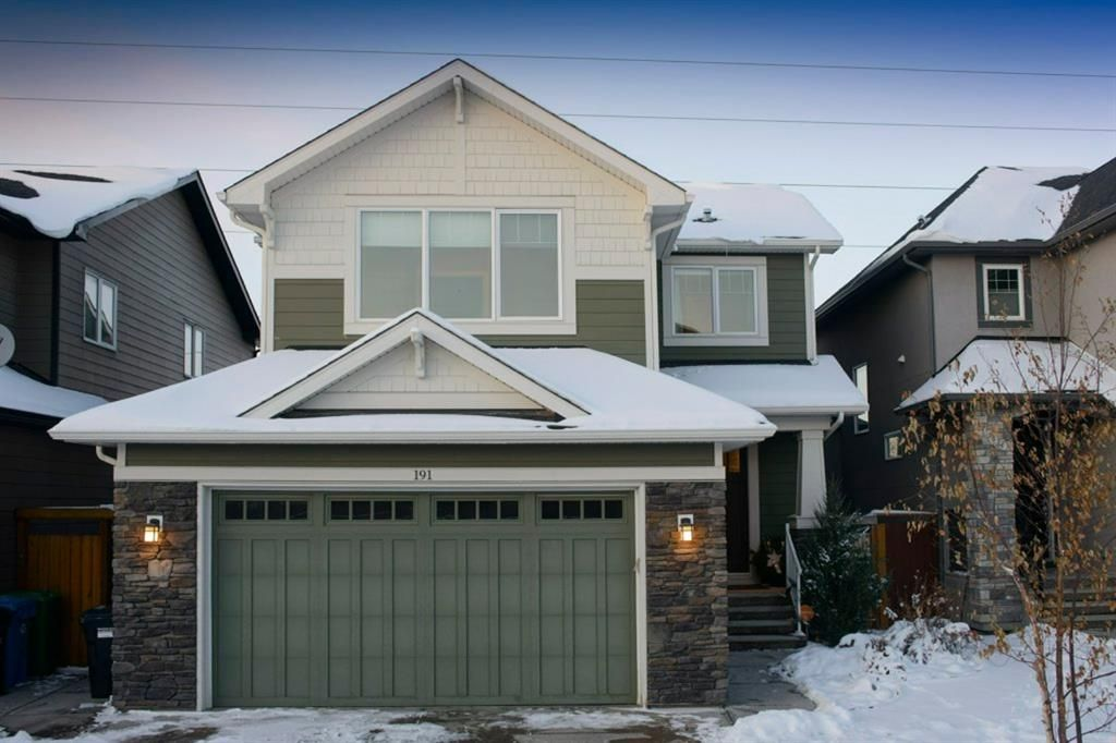 Main Photo: 191 Aspen Acres Manor SW in Calgary: Aspen Woods Detached for sale : MLS®# A1048705