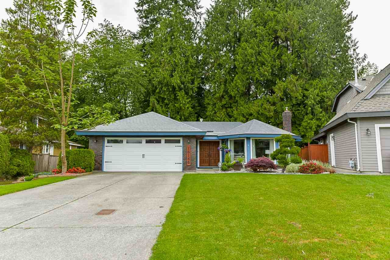 Main Photo: 16146 BROOKSIDE GROVE in Surrey: Fraser Heights House for sale (North Surrey)  : MLS®# R2427183