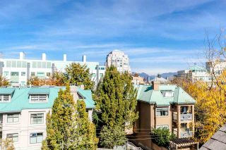 """Photo 20: PH2 611 - 611 W 13TH Avenue in Vancouver: Fairview VW Condo for sale in """"Tiffany Court"""" (Vancouver West)  : MLS®# R2311200"""