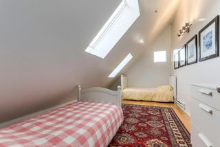 Photo 19: 1827 7TH AVENUE in Vancouver East: Home for sale : MLS®# R2133768