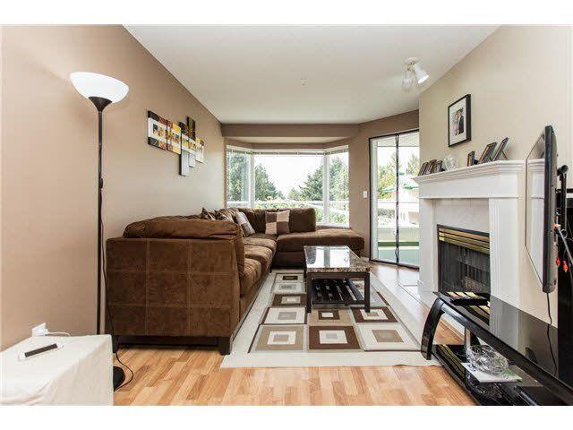 Main Photo: 454 2750 FAIRLANE STREET in : Central Abbotsford Condo for sale : MLS®# F1447158