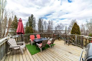 Photo 40: 65 Connelly Drive: Rural Parkland County House for sale : MLS®# E4240023
