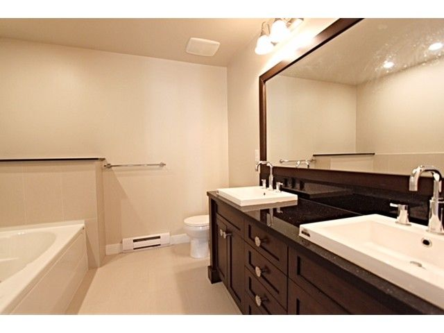 Photo 12: Photos: # 151 1460 SOUTHVIEW ST in Coquitlam: Burke Mountain Condo for sale : MLS®# V1105001