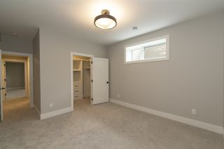 Photo 28: 4610 Knight Point in Edmonton: Zone 56 House Half Duplex for sale : MLS®# E4224095