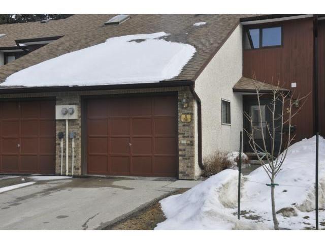 Main Photo: 1911 St Mary's Road in WINNIPEG: St Vital Condominium for sale (South East Winnipeg)  : MLS®# 1306586