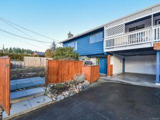 Photo 4: 638 Woodland Dr in COMOX: CV Comox (Town of) House for sale (Comox Valley)  : MLS®# 832419
