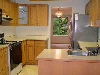 Photo 5: 4 58 RICHMOND STREET: Townhouse for sale : MLS®# V980855