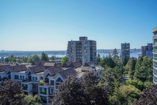 """Photo 28: 605 128 E 8TH Street in North Vancouver: Central Lonsdale Condo for sale in """"Crest By Adera"""" : MLS®# R2615045"""