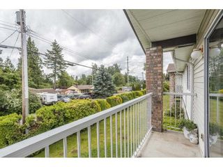 """Photo 24: 12 32821 6 Avenue in Mission: Mission BC Townhouse for sale in """"Maple Grove Manor"""" : MLS®# R2593158"""