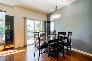 """Photo 18: 24 20120 68 Avenue in Langley: Willoughby Heights Townhouse for sale in """"The Oaks"""" : MLS®# R2599788"""
