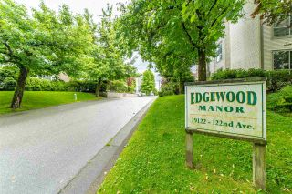 """Photo 27: 302 19122 122 Avenue in Pitt Meadows: Central Meadows Condo for sale in """"Edgewood Manor"""" : MLS®# R2593099"""