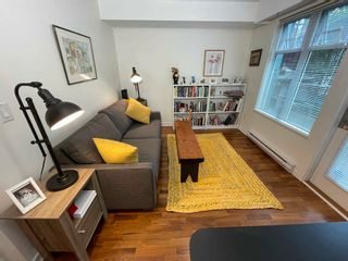 """Photo 19: 3685 W 12TH Avenue in Vancouver: Kitsilano Townhouse for sale in """"TWENTY ON THE PARK"""" (Vancouver West)  : MLS®# R2600219"""