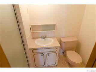 Photo 12: 7 Lancaster Boulevard in Winnipeg: Tuxedo Residential for sale (1E)  : MLS®# 1619970