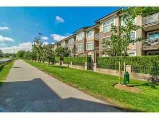 """Photo 3: 114 18818 68 Avenue in Surrey: Clayton Condo for sale in """"Celara"""" (Cloverdale)  : MLS®# R2586217"""