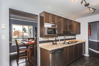 Photo 11: 101-5450-208th Street in Langley: Condo for sale