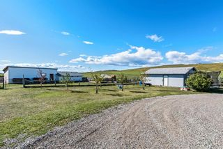 Photo 39: 48131 Highway 7 W: Rural Foothills County Detached for sale : MLS®# A1147575