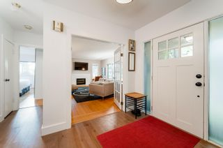 Photo 4: 6486 YEW Street in Vancouver: Kerrisdale House for sale (Vancouver West)  : MLS®# R2620297