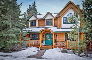 Photo 1: 425 2nd Street: Canmore Detached for sale : MLS®# A1077735