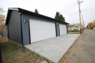 Photo 45: 10334 159 Street in Edmonton: Zone 21 House Half Duplex for sale : MLS®# E4261776
