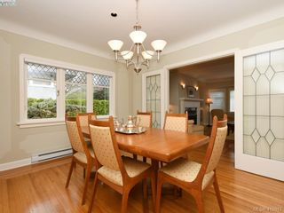 Photo 5: 1158 Oliver St in VICTORIA: OB South Oak Bay House for sale (Oak Bay)  : MLS®# 828923