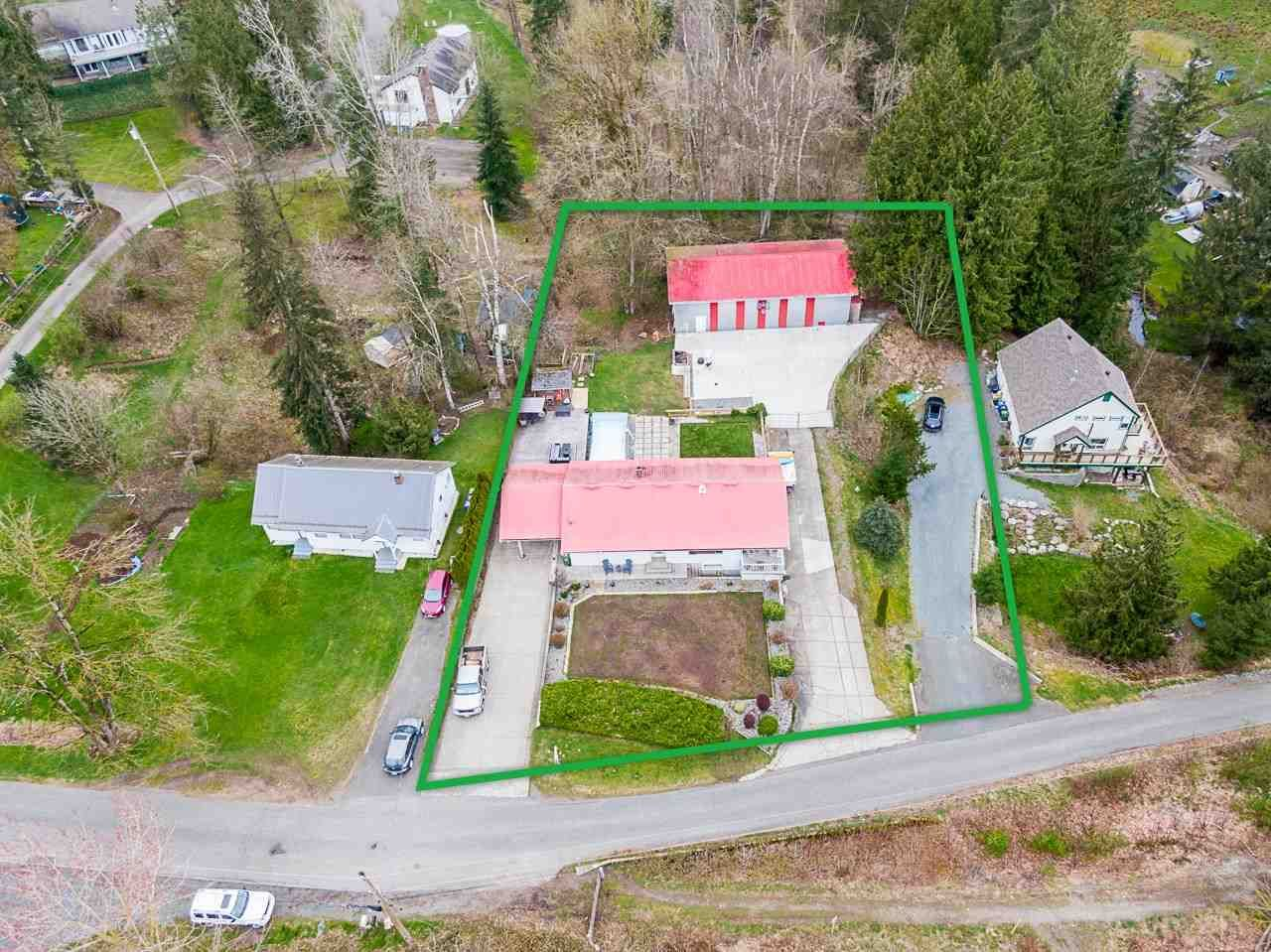 Main Photo: 29869 SIMPSON Road in Abbotsford: Aberdeen House for sale : MLS®# R2562941