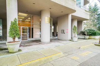 """Photo 29:  in Burnaby: Cariboo Condo for sale in """"STRATHMORE TOWERS"""" (Burnaby North)  : MLS®# R2546524"""