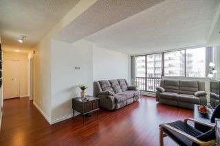 "Photo 4: 1202 620 SEVENTH Avenue in New Westminster: Uptown NW Condo for sale in ""CHARTER HOUSE"" : MLS®# R2417780"
