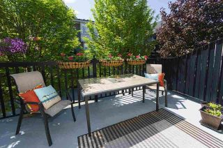 "Photo 35: 122 2418 AVON Place in Port Coquitlam: Riverwood Townhouse for sale in ""THE LINKS"" : MLS®# R2541282"
