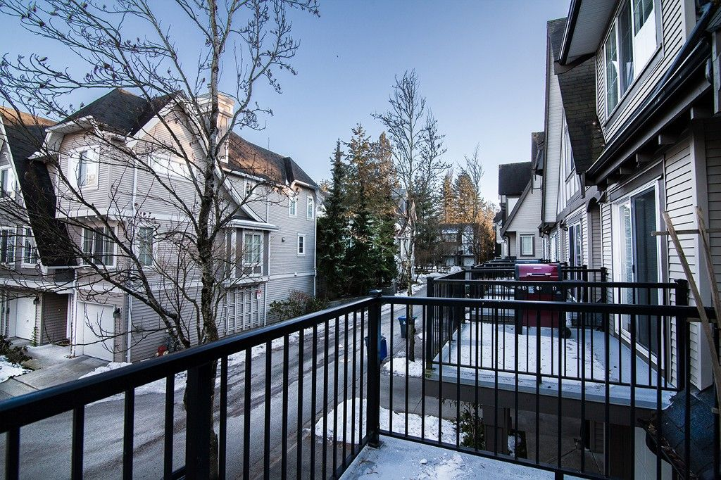 """Photo 17: Photos: 83 12778 66 Avenue in Surrey: West Newton Townhouse for sale in """"Hathaway Village"""" : MLS®# R2130241"""