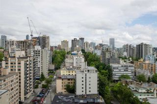 Photo 14: 1906 1251 CARDERO STREET in Vancouver: West End VW Condo for sale (Vancouver West)  : MLS®# R2592244