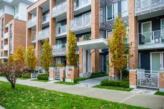 Main Photo: 106 6933 CAMBIE Street in Vancouver: South Cambie Condo for sale (Vancouver West)  : MLS®# R2606773