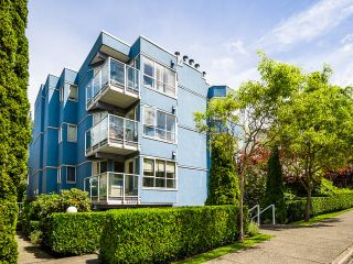 Photo 19: 104 2333 ETON Street in Vancouver: Hastings Condo for sale (Vancouver East)  : MLS®# R2083404