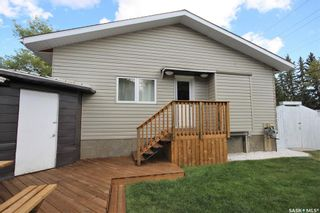Photo 39: 1401 106th Street in North Battleford: Sapp Valley Residential for sale : MLS®# SK842957
