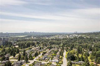 "Photo 24: 2405 652 WHITING Way in Coquitlam: Coquitlam West Condo for sale in ""MARQUEE-LOUGHEED HEIGHTS 3"" : MLS®# R2530185"