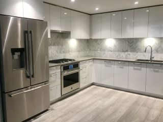 """Photo 1: 308 3581 E KENT AVENUE NORTH in Vancouver: South Marine Condo for sale in """"Avalon 2"""" (Vancouver East)  : MLS®# R2525017"""