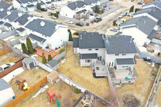 Photo 46: 21 14717 34 Street in Edmonton: Zone 35 House Half Duplex for sale : MLS®# E4234606