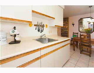 "Photo 4: 204 1585 E 4TH Avenue in Vancouver: Grandview VE Condo for sale in ""ALPINE PLACE"" (Vancouver East)  : MLS®# V667288"