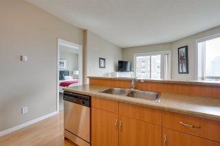 Photo 9: 903 10504 99 Avenue in Edmonton: Zone 12 Condo for sale : MLS®# E4235963