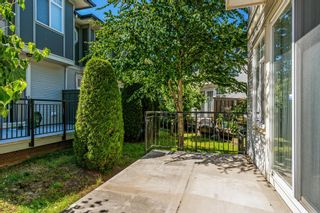 """Photo 24: 56 1010 EWEN Avenue in New Westminster: Queensborough Townhouse for sale in """"WINDSOR MEWS"""" : MLS®# R2597188"""