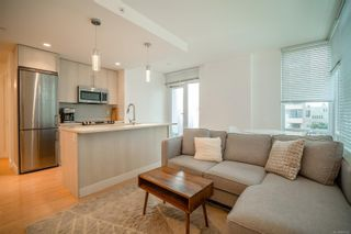 Photo 9: 407 1090 Johnson St in Victoria: Vi Downtown Condo for sale : MLS®# 867292