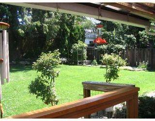 Photo 20: 2148 TOMPKINS Crescent in North_Vancouver: Blueridge NV House for sale (North Vancouver)  : MLS®# V774785