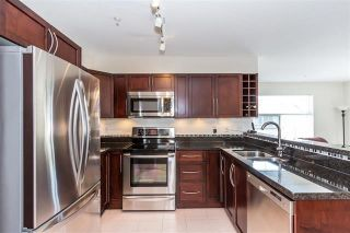 "Photo 5: 303 1618 GRANT Avenue in Port Coquitlam: Glenwood PQ Condo for sale in ""WEDGEWOOD MANOR"" : MLS®# R2110727"