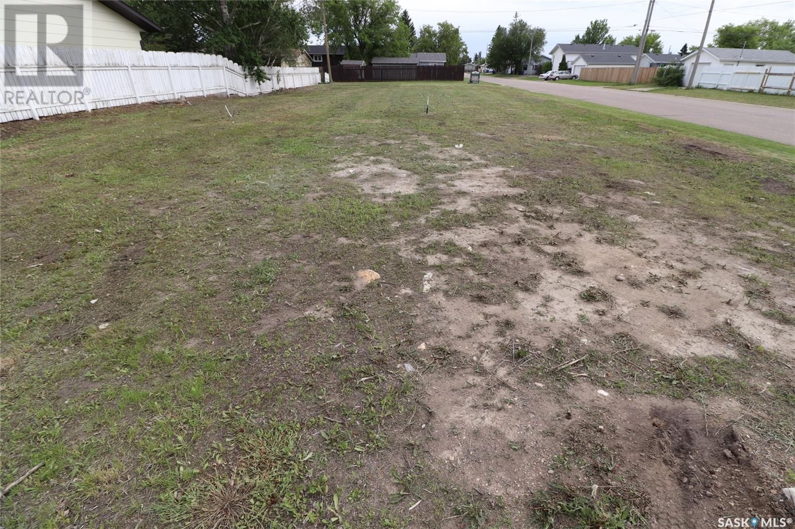 Main Photo: 211 4th ST in Warman: Vacant Land for sale : MLS®# SK834777