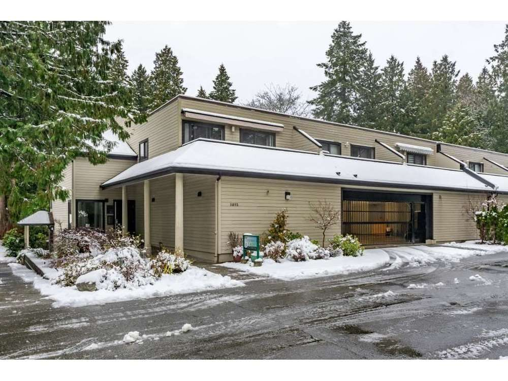 Main Photo: 14 14085 NICO WYND PLACE in South Surrey White Rock: Elgin Chantrell Home for sale ()  : MLS®# R2429178